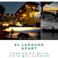 El Lapacho, hotel en Bella Vista