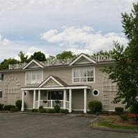 Berkshire Yankee Suites - An Extended Stay Hotel, hotel in Pittsfield