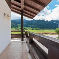 Apartment near the centre of Predazzo, perfect for winter and summer