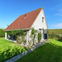 Gorgeous Holiday Home In Friesland With Garden