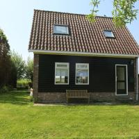Lovely Lakeside Holiday Home in Schardam