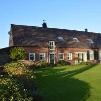Cozy Farmhouse in Elsendorp with Private Garden