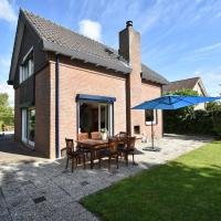 Modern Holiday Home in Bruinisse Netherlands near the Lake