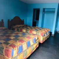 Slumberland Motel, hotel near Orlando Sanford International Airport - SFB, Sanford