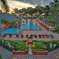 Jayakarta Hotel Bali, hotel in Legian