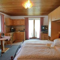 Mountain-view Apartment in Bad Bayersoien for Couples, hotel en Bad Bayersoien