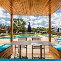 Ascot Quays Apartment 102 - EXECUTIVE ESCAPES, hotel in Ascot, Perth