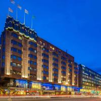 Radisson Blu Royal Viking Hotel, Stockholm, hotel em Estocolmo
