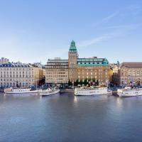 Radisson Collection, Strand Hotel, Stockholm, отель в Стокгольме