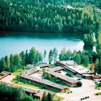 Finlandia Hotel Isovalkeinen, hotel in Kuopio
