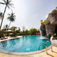 Nernkhao Resort، فندق في فانجنجا