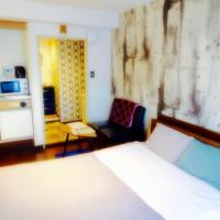 Dazaifu - Apartment / Vacation STAY 36932, hotel in Dazaifu