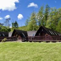 Rabbie Burns Lodge