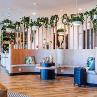 ibis budget Rouen Centre Rive Gauche - Opening September 2020