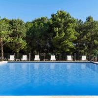Pullman Marseille Provence Aéroport, hotel near Marseille Provence Airport - MRS, Marignane
