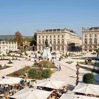 Mercure Nancy Centre Place Stanislas
