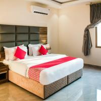 OYO 469 Durra Taraf Residential 2, hotel near King Fahd International Airport - DMM, Dammam