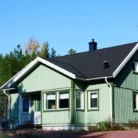 Marbyfjärden seaside village Loftet, hotel in Eckerö