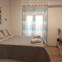 Modern elegant apartment next to Mon Repo, hotel near Corfu International Airport - CFU, Corfu