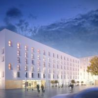 Holiday Inn Express - Mannheim - City Hauptbahnhof, an IHG Hotel
