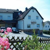 Pension Löffler, Hotel in Steinbach am Wald