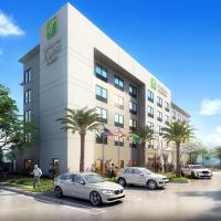 Holiday Inn Express Doral Miami, an IHG Hotel, hotel in Doral
