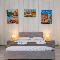 Art Design Apartment - City Center