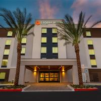 Candlewood Suites - Las Vegas - E Tropicana, hotel near McCarran International Airport - LAS, Las Vegas