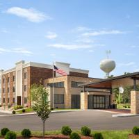 Holiday Inn Express - Plattsburgh, hotel near Plattsburgh International Airport - PBG, Plattsburgh
