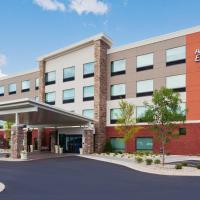 Holiday Inn Express & Suites - Fayetteville, hotel in Fayetteville