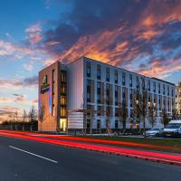 Holiday Inn Express - Bicester, an IHG hotel, hotel in Bicester