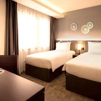 Holiday Inn & Suites Shin Osaka, an IHG Hotel