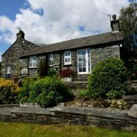 Rosegate Cottage, Elterwater