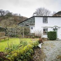 Speddy Cottage, Chapel Stile