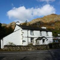 Stickle Cottage, Great Langdale