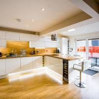 Pass the Keys Luxury Newly Refurbished 3 Bed House in St Andrews