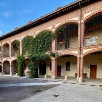 Cascina San Giovanni, hotell i Arcore