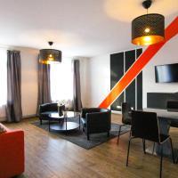 Cozy Domicile Leipzig Center South I, hotel in Südvorstadt, Leipzig