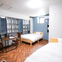 GOOG OLD HOTEL - Vacation STAY 09911v、弘前市のホテル
