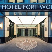 AC Hotel by Marriott Fort Worth Downtown, hotel di Fort Worth