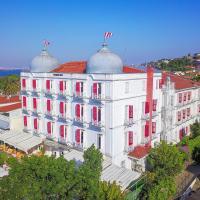 Splendid Palace, hotel in Buyukada
