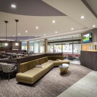 SpringHill Suites by Marriott East Rutherford Meadowlands Carlstadt