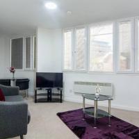 Luxury City Centre 2 Bedroom Apartment