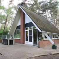 Modern Holiday Home in Meijel with Garden