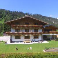 Peaceful Apartment in Radstadt Salzburg near Ski Area