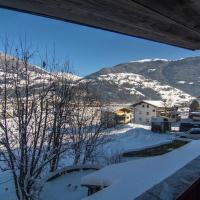 New apartment very close to the ski lift Hochzillertal