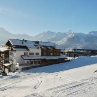 Modern Apartment near Ski Area in Mittersill