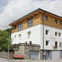 Spacious Holiday Home in Wenns near Ski Area