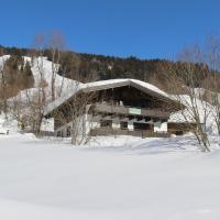 Quaint Chalet in Saalbach-Hinterglemm with Private Sauna