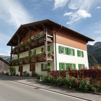 Comfortable Apartment near Ski Area in Sonntag